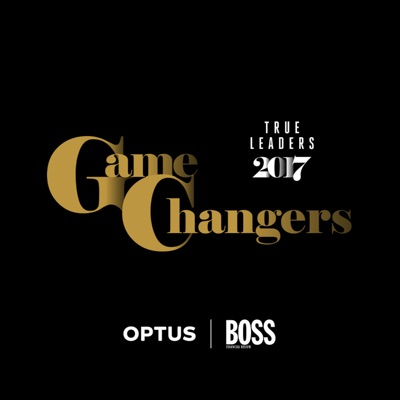 True Leaders Game Changers Podcast:True Leaders Game Changers