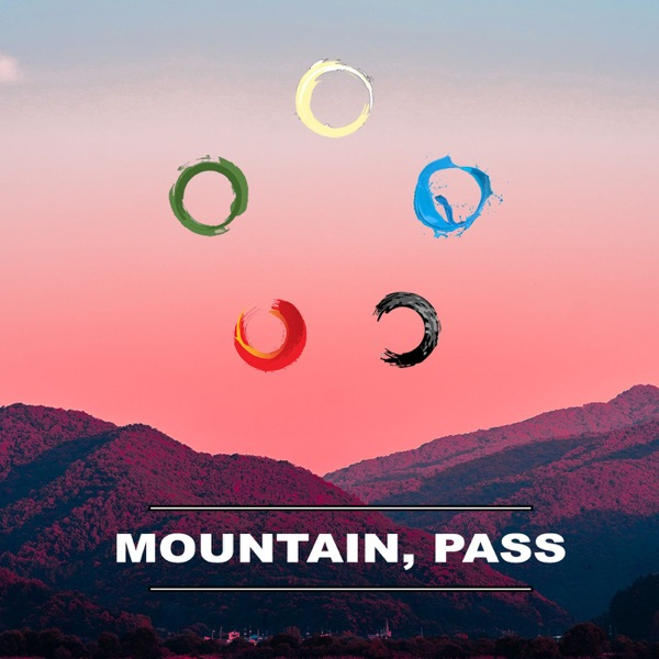Mountain, Pass: a Magic: the Gathering podcast