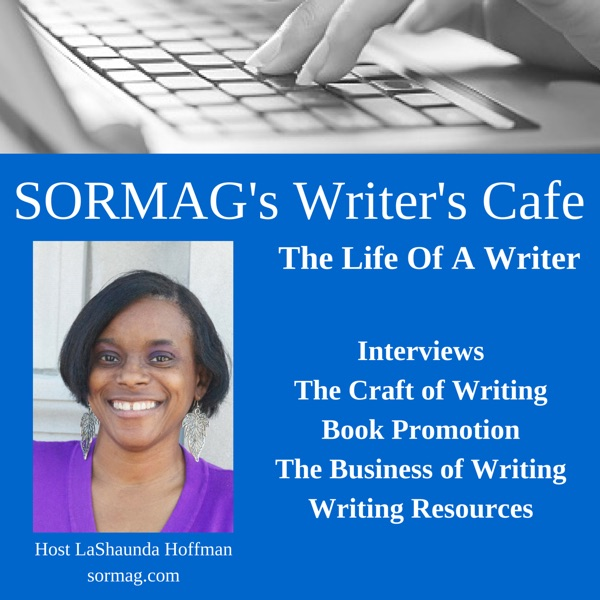 SORMAG's Writer's Cafe