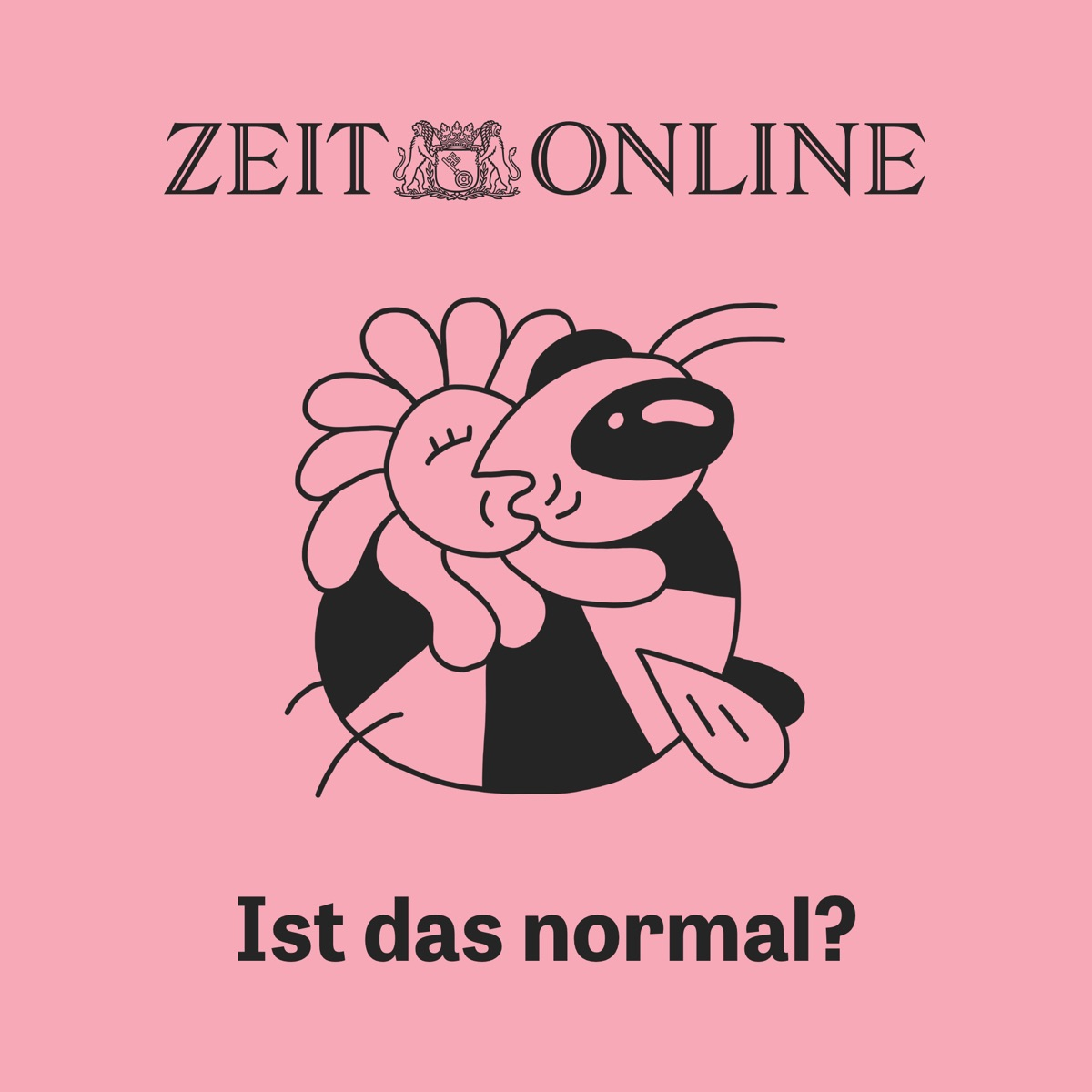 Ist das normal? – Podcast – Podtail