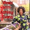 Views with Ashley Evans artwork
