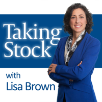 Taking Stock with Lisa Brown podcast