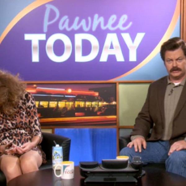 Pawnee Today Podcast