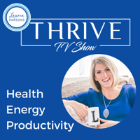 Thrive TV Show podcast