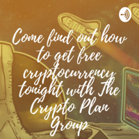 Cryptocurrency research group podcast