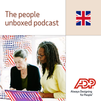 People Unboxed – UK podcast