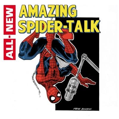Amazing Spider-Talk: A Spider-Man Podcast