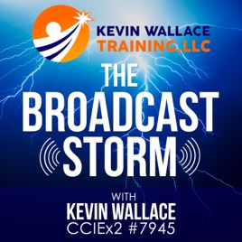 The Broadcast Storm, with Kevin Wallace, CCIEx2 #7945 (R/S and