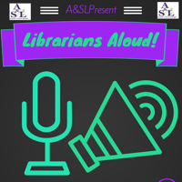 Librarians Aloud podcast