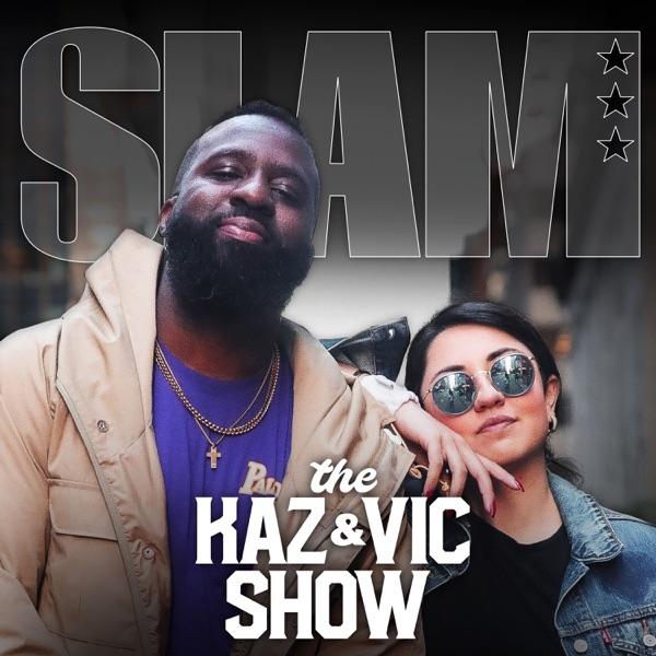 The Kaz & Vic Show