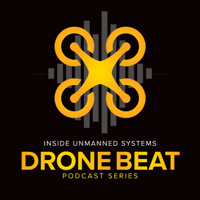 Drone Beat podcast