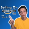 Selling on Amazon with Andy Isom artwork