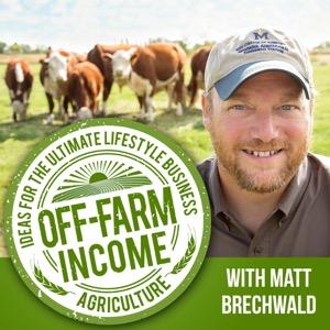 Off-Farm Income