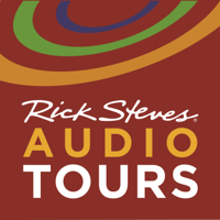 Rick Steves Italy Audio Tours podcast