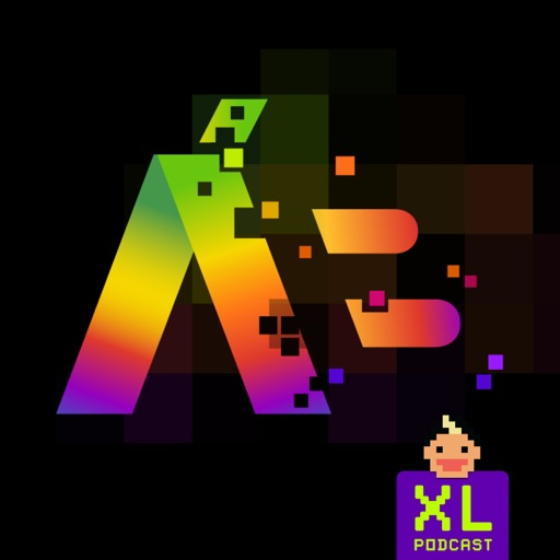 Cover image of Apple Bitz XL w/ Brian Tong