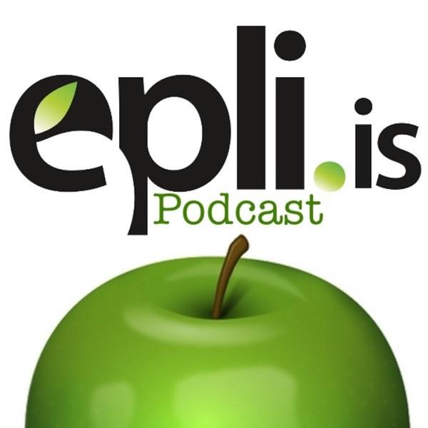 epli.is - iPad 101