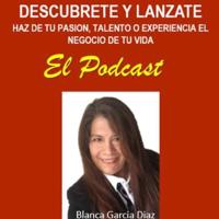 "Emprendedores "" Descúbrete Y lánzate "" podcast"
