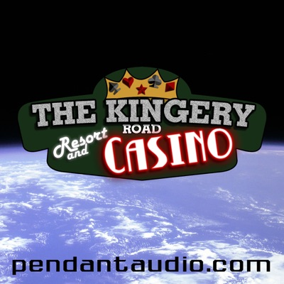 The Kingery 10x04 - Voice of the Day