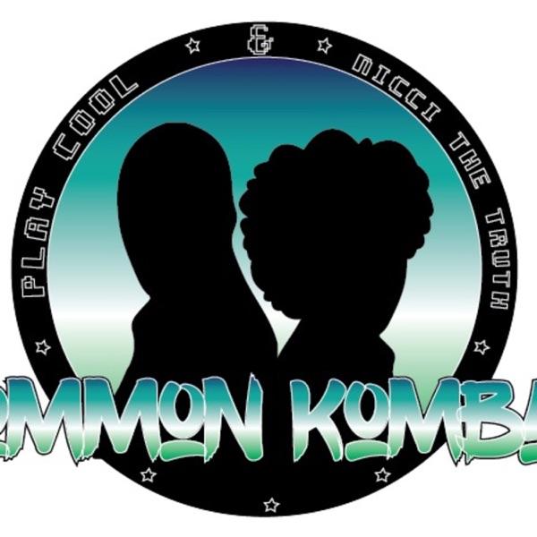Common Kombat Podcast