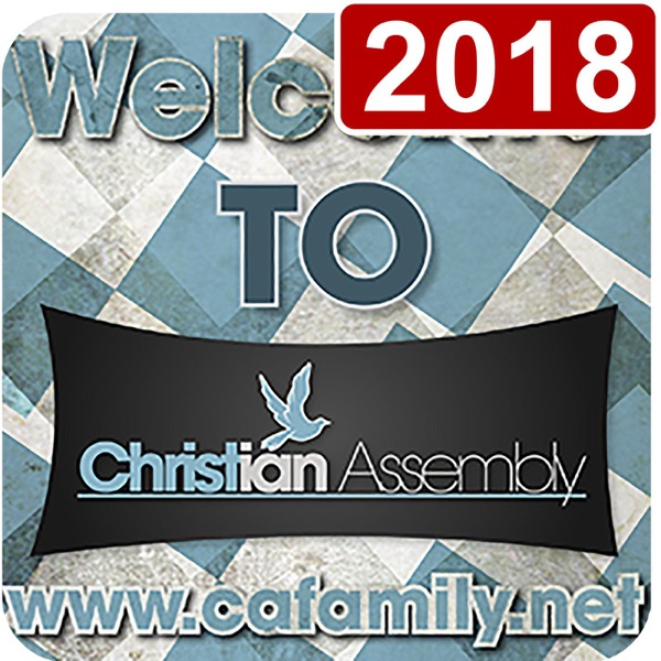 Pastor Bill's 2018 Audio Archives