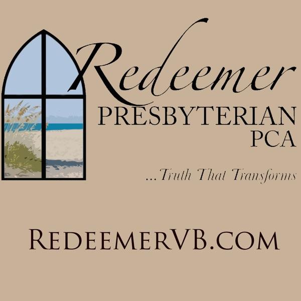 Redeemer Presbyterian Virginia Beach Sermons