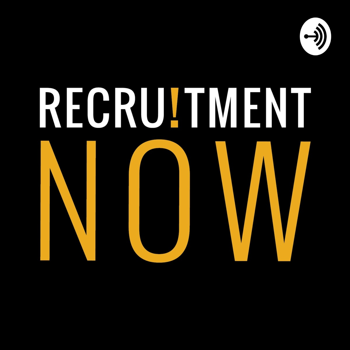 Recruitment Now