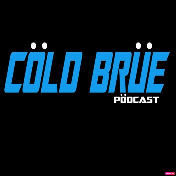 Cöld Brüe Pödcast - Craft Beer Reviews & News