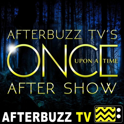 The Once Upon A Time Podcast
