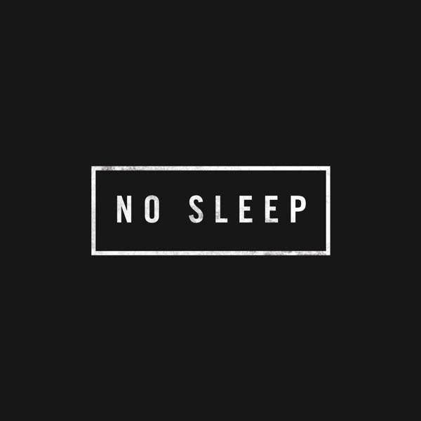 NO SLEEP image