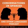 Conversations in Spanish & OLP: Learn Spanish artwork