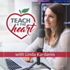 Teach 4 the Heart artwork