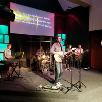 Whitewater Church Message Series podcast
