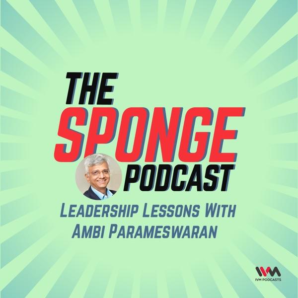 The Sponge Podcast