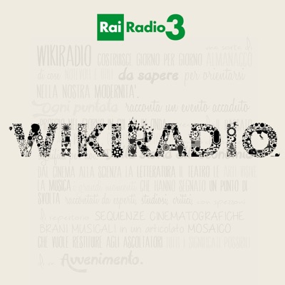 WIKIRADIO 2016:RAI RADIO3