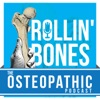 Rollin' Bones: The Osteopathic Podcast artwork