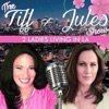 The Tiff and Jules Show artwork