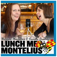 Lunch med Montelius podcast