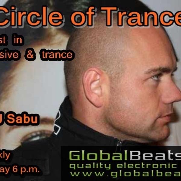 DJ Sabu - Circle of Trance