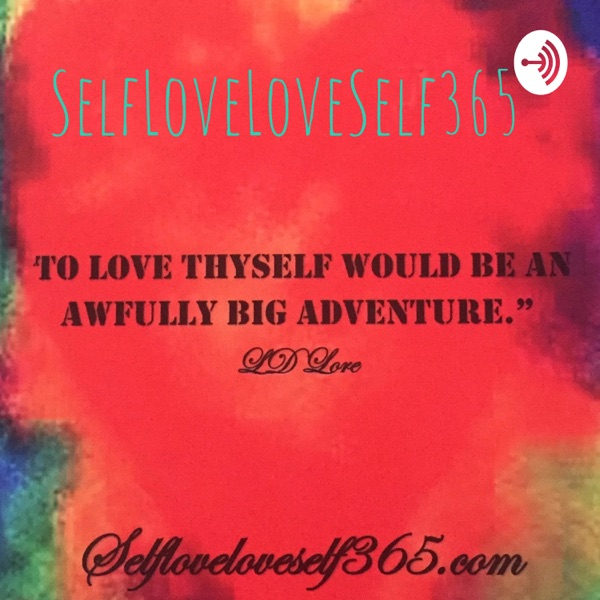 SelfLoveLoveSelf365