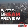 RJ Bell's Dream Preview artwork