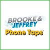 Brooke and Jeffrey: Phone Taps