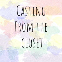 Casting From The Closet podcast