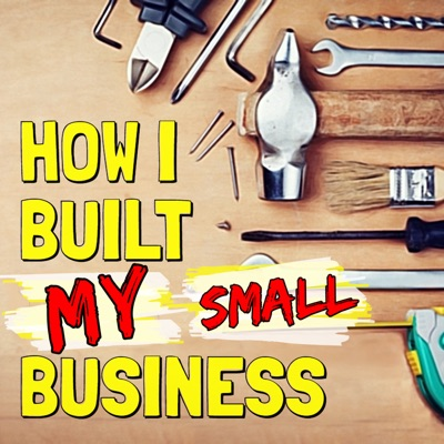 How I Built My Small Business l🔨