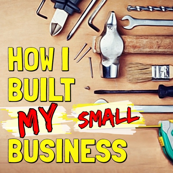 How I Built My Business &... l�