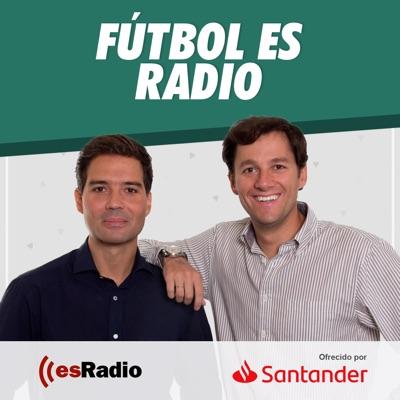Fútbol es Radio:esRadio