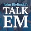John Bielinski's Talk EM - Enhancing Clinical Excellence in EM