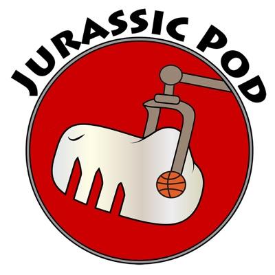 Jurassic Pod:TSN 1050