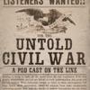 Untold Civil War artwork