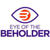 Eye of the Beholder with Ann Mahoney podcast