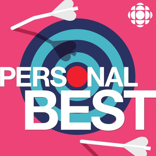 Cover image of Personal Best
